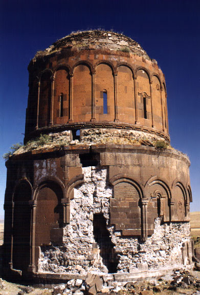 Church of the Redeemer, Ani