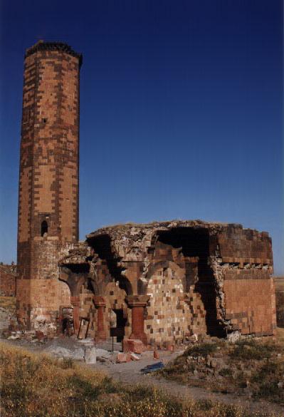 seljuk mosque