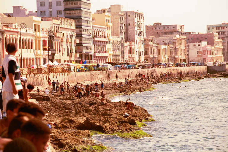 Havana Scenery