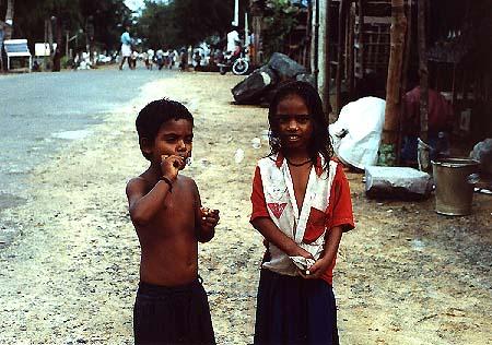 Mahabalipuram Children