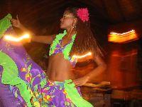 sega dancer
