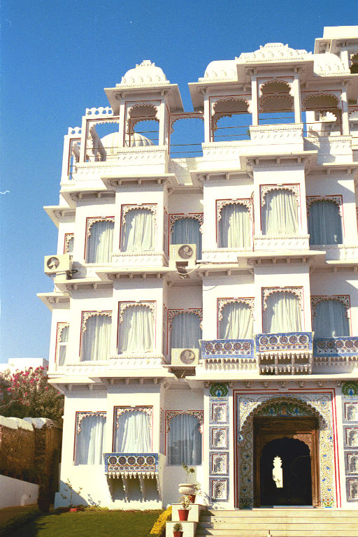 the udai kothi hotel our home in udaipur